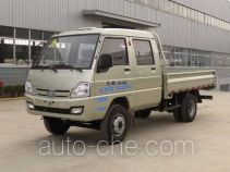 Wuzheng WAW WL2815W1 low-speed vehicle