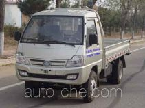 Wuzheng WAW WL2820-2 low-speed vehicle