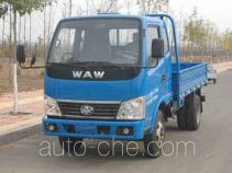 Wuzheng WAW WL2820P1 low-speed vehicle