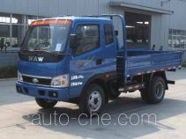 Wuzheng WAW WL2820PD1 low-speed dump truck