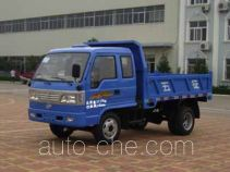 Wuzheng WAW WL4010PDA low-speed dump truck