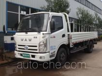 Wuzheng WAW WL4015-5 low-speed vehicle