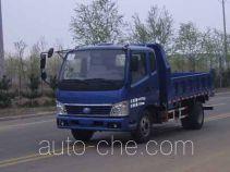 五征牌WL4020PD5A型自卸低速货车