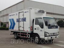 RJST Ruijiang WL5040XLCQL34 refrigerated truck