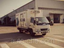 瑞江牌WL5041XLCJX34型冷藏车