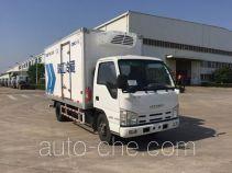 RJST Ruijiang WL5041XLCQL34 refrigerated truck