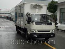RJST Ruijiang WL5045XLCJX34 refrigerated truck