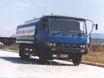 瑞江牌WL5112GJY型加油车