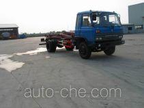 RJST Ruijiang WL5141ZXX detachable body garbage truck