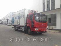 RJST Ruijiang WL5160XLCCA53 refrigerated truck