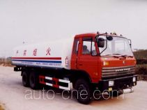 瑞江牌WL5205GJY型加油车