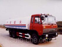 RJST Ruijiang WL5205GJY топливная автоцистерна