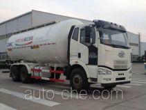 瑞江牌WL5250GGHCA58型干混砂浆运输车