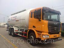 瑞江牌WL5250GGHSQR46型干混砂浆运输车