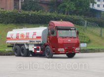 RJST Ruijiang WL5250GHYCQ chemical liquid tank truck