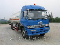 瑞江牌WL5250GHYE型化工液体运输车