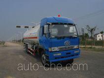 瑞江牌WL5250GHYF型化工液体运输车