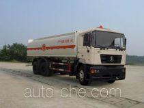 RJST Ruijiang WL5250GHYSJ chemical liquid tank truck