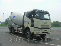瑞江牌WL5250GJBCA43型混凝土搅拌运输车