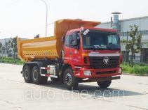 瑞江牌WL5250ZLJBJ38型自卸式垃圾车