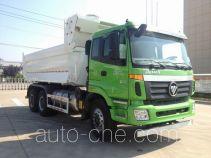 RJST Ruijiang WL5250ZLJBJ41 garbage truck
