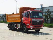 瑞江牌WL5250ZLJBJ43型自卸式垃圾车