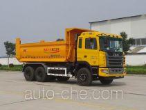 瑞江牌WL5250ZLJHFC39型自卸式垃圾车