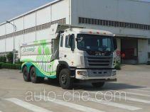 RJST Ruijiang WL5250ZLJHFC45 dump garbage truck
