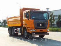 RJST Ruijiang WL5250ZLJSQR46 dump garbage truck