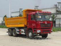 瑞江牌WL5250ZLJSX46型自卸式垃圾车