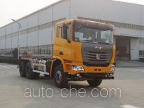 RJST Ruijiang WL5250ZXXSQR38 detachable body garbage truck