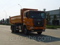 瑞江牌WL5251ZLJSQR38型自卸式垃圾车