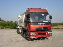 RJST Ruijiang carbon black transport truck