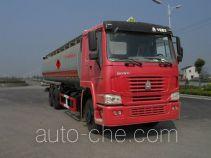 RJST Ruijiang WL5252GHYA chemical liquid tank truck