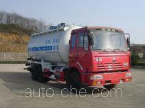 瑞江牌WL5253GFL型粉粒物料运输车
