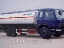 瑞江牌WL5253GJY型加油车