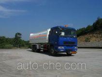 RJST Ruijiang WL5255GHY chemical liquid tank truck