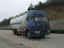 瑞江牌WL5257GFL型粉粒物料运输车