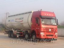 RJST Ruijiang WL5310GFLZZ46 low-density bulk powder transport tank truck