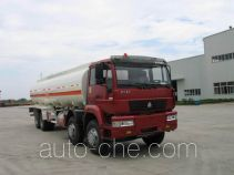 RJST Ruijiang WL5310GHYA chemical liquid tank truck