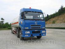 RJST Ruijiang WL5310GHYD chemical liquid tank truck