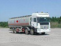RJST Ruijiang WL5310GHYDFL chemical liquid tank truck
