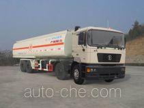 RJST Ruijiang WL5310GHYSJ chemical liquid tank truck
