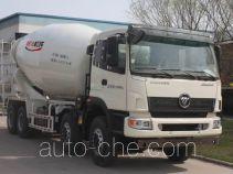 瑞江牌WL5310GJBBJ39型混凝土搅拌运输车