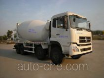 瑞江牌WL5310GJBDF34型混凝土搅拌运输车
