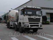 瑞江牌WL5310GJBSX38型混凝土搅拌运输车