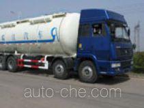 瑞江牌WL5310GSNA型散装水泥运输车