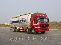 RJST Ruijiang WL5310GXHZZ46 pneumatic discharging bulk cement truck