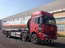 RJST Ruijiang WL5310GYYCA46 aluminium oil tank truck