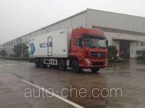 RJST Ruijiang WL5310XLCDF46 refrigerated truck